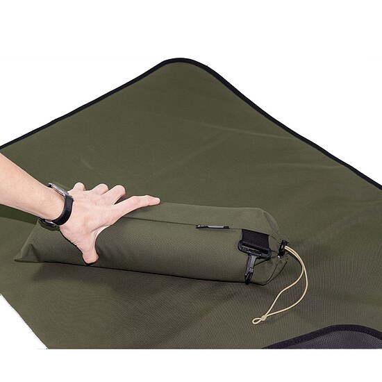 Bild 2 - Fit4dogs Compact Blanket Rain