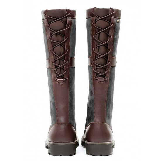 Bild 5 - Dubarry Lederstiefel Glanmire black