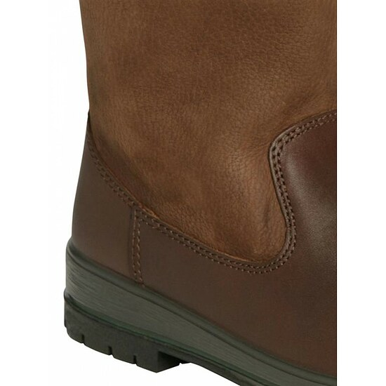 Bild 3 - Dubarry Kildare brown