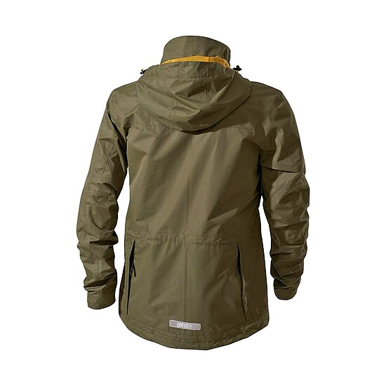 Bild 2 - Owney Marin Unisex Outdoorjacke