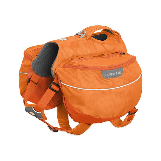 Bild 2 - Ruff Wear Hunderucksack Approach Pack orange