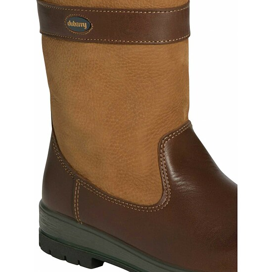 Bild 2 - Dubarry Tipperary brown