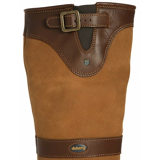 Bild 3 - Dubarry Tipperary brown
