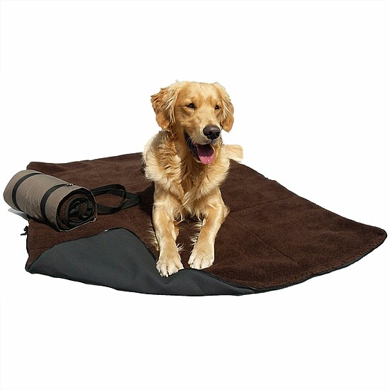 Bild 1 - Fit4dogs Warmup Blanket big