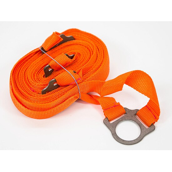 Bild 1 - Obedience Boxband orange