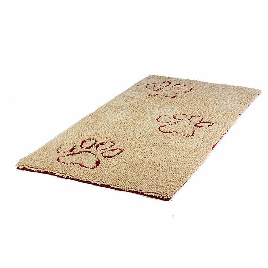 Bild 1 - Dirty Dog Runner Hundematte sand (Restposten)