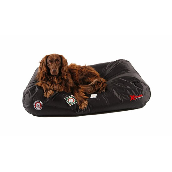 Bild 1 - Doggy Bagg Hundekissen X-Treme All Weather - Black