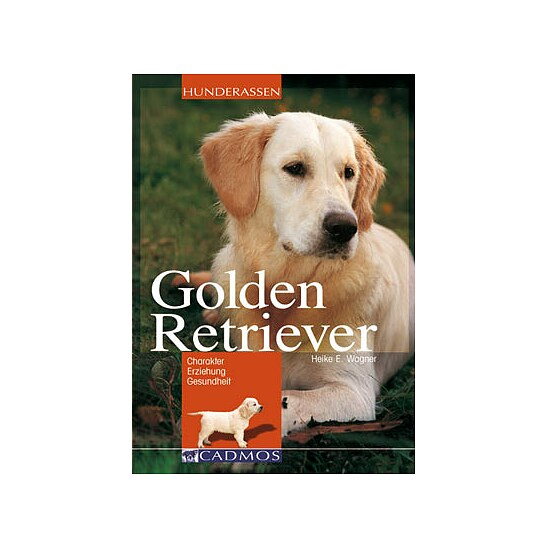Bild 1 - Golden Retriever - Wagner Heike E.