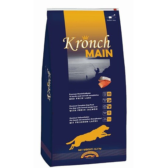 Bild 1 - Henne Pet Food - Kronch - Main