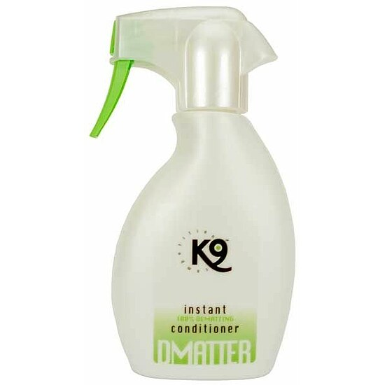 Bild 1 - K9 Competition Dmatter Instant Conditioner