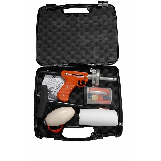 Bild 1 - Lucky Launcher Gun Dog Kit
