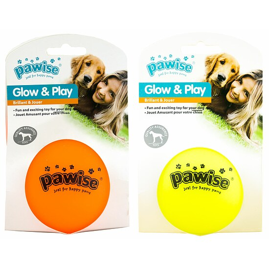 Bild 1 - Luminous Glow Ball