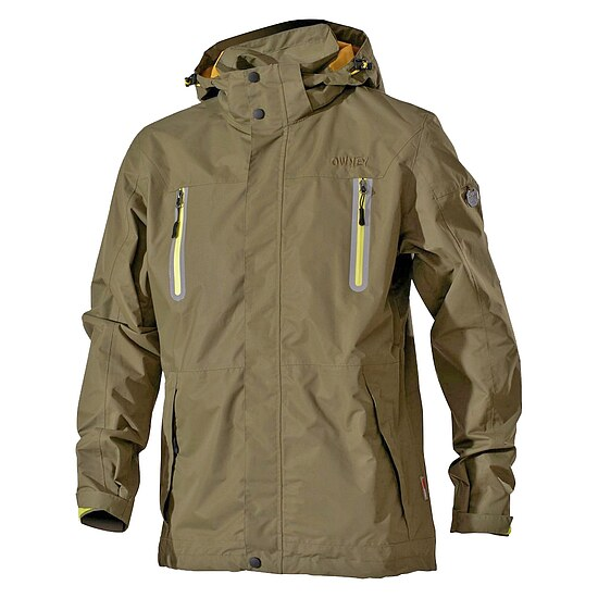 Bild 1 - Owney Marin Unisex Outdoorjacke