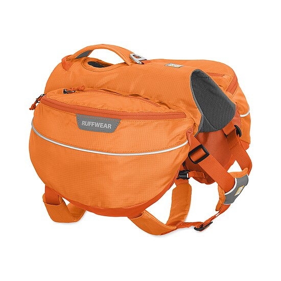 Bild 1 - Ruff Wear Hunderucksack Approach Pack orange