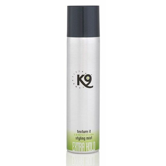 Bild 1 - K9 Competition Texture It Styling Mist