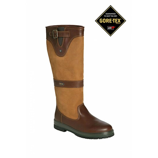 Bild 1 - Dubarry Tipperary brown