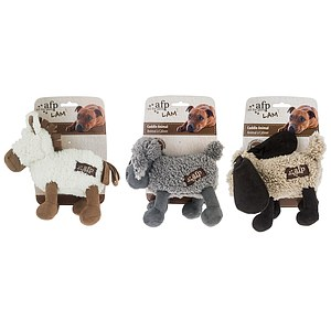 AFP Lambswool Country Animal