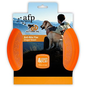AFP Outdoor Dog Frisbee