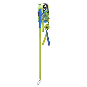 AFP Hundeangel Tugger Pole mit Bungee Ball