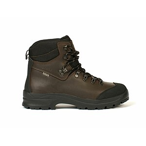 Aigle Laforse MTD Outdoorschuh dark brown