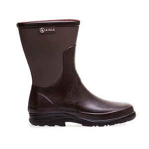 Aigle Rboot Bottillon braun/taupe