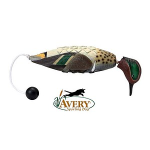 Avery ATB Green Wing Teal