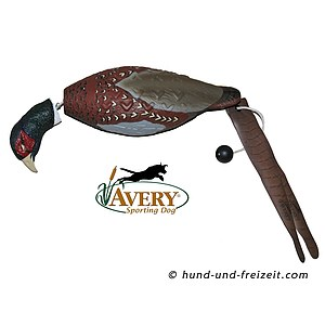 Avery ATB True Bird - Fasan