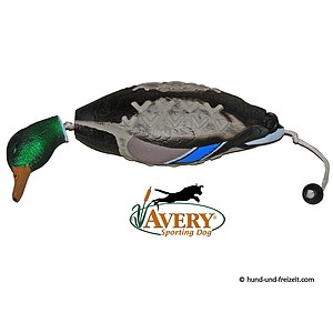 Avery EZ Bird - Stockente