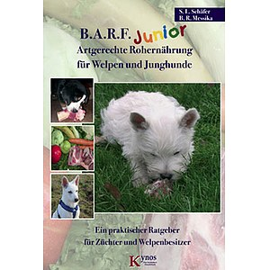 B.A.R.F. Junior - Barbara R. Messika & Sabine L. Schäfer