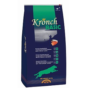 Henne Pet Food - Kronch - Basic