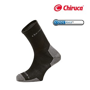 Chiruca Travel Coolmax Socken (Restposten)