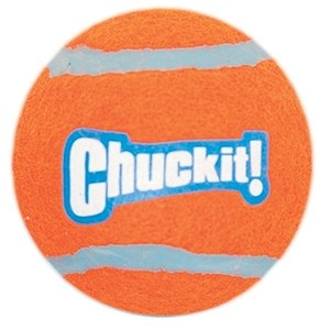 Chuckit Tennisball Medium 1-Pack