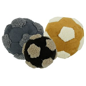 AFP Lambswool Cuddle Football