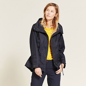Aigle Retrostare Damen Jacke - dark navy