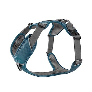 Comfort Walk Pro Harness ocean blue