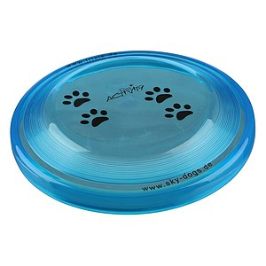 Dog Activity Dog Disc Frisbee