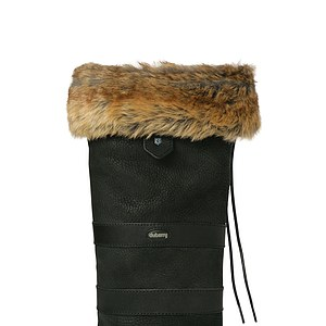 Dubarry Boot Liner Chinchilla