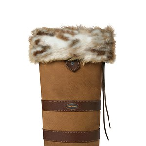 Dubarry Boot Liner Luchs
