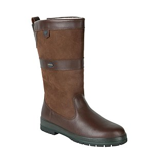 Dubarry Winterstiefel Donegal walnut
