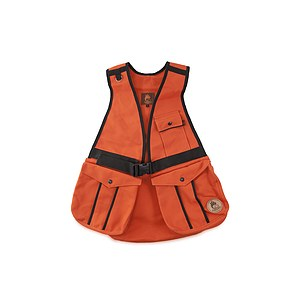 Firedog Dummyweste Hunter canvas orange