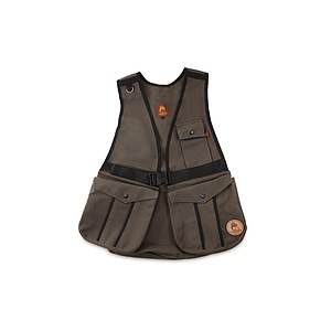 Firedog Dummyweste Hunter canvas khaki