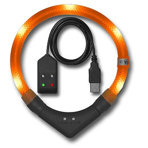 Leuchtie Plus Easy Charge orange