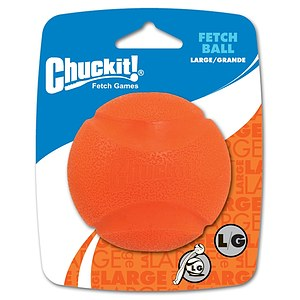 Chuckit Fetch Ball Medium einzeln