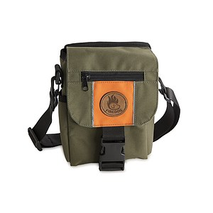 Firedog Kinder Dummytasche Mini DeLuxe khaki/orange