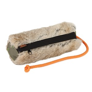 Firedog Snack Dummy full fur