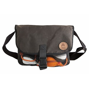 Firedog Dummytasche Profi Waxed Cotton