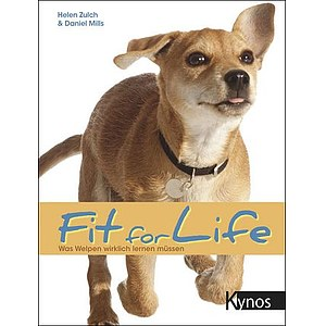 Fit for Life - Helen Zulch & Daniel Mills