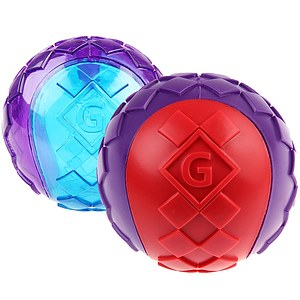 Gigwi Hundeball 2-er Set M