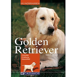 Golden Retriever - Wagner Heike E.