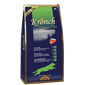 Henne Pet Food - Kronch - Grain free